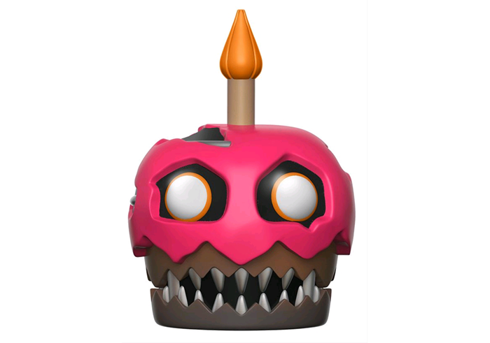 Five Nights At Freddy S Cake Images